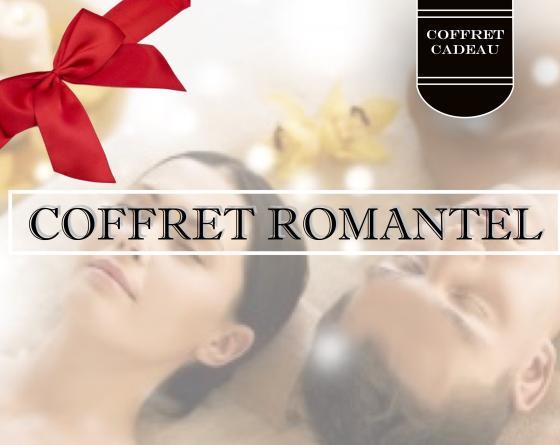 COFFRET ROMANTEL